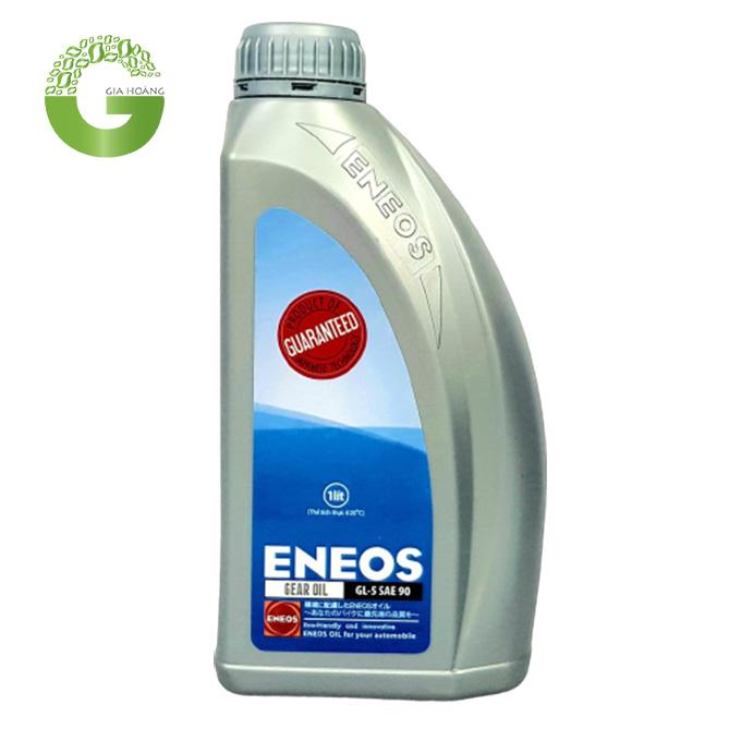 DẦU HỘP SỐ CAO CẤP: ENEOS GL- 5 SAE 90