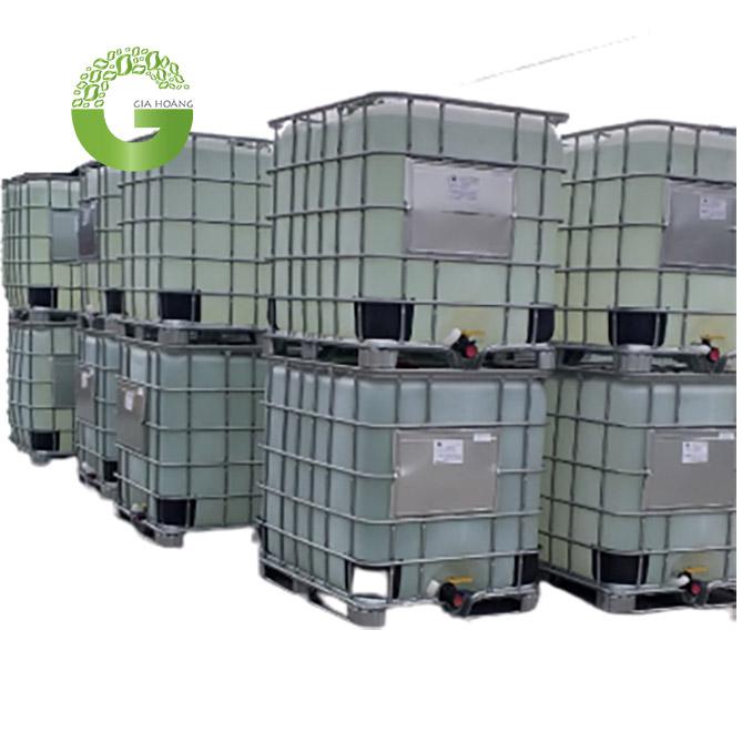 Hóa chất khử màu nước thải, Trung Quốc, 30kg/can