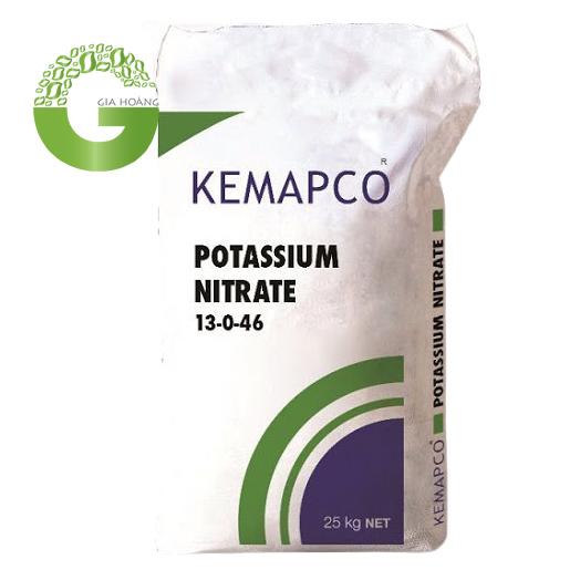 KNO3 - Kali Nitrate, Hàn Quốc, 25kg/bao