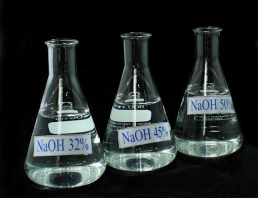 NaOH 50% - Xút Lỏng, Việt Nam, 250kg/phuy
