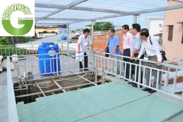 Top 6+ phương pháp xử lý nước thải y tế, bệnh viện hiệu quả