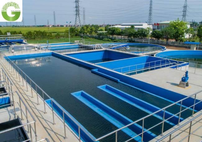 [Đơn giá] để tính chi phí xử lý 1m3 nước thải công nghiệp