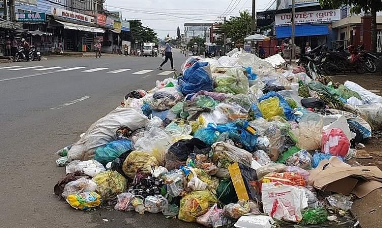 #6+ Phương pháp [xử lý rác thải sinh hoạt] phổ biến hiện nay