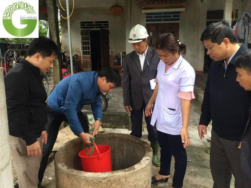 #8+ Cách xử lý nước ô nhiễm sau lũ an toàn, hiệu quả nhất